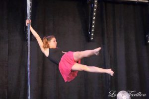 Pole Dance Addict Championnat de France de Pole Dance 2016
