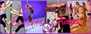 Pole Dance Addict Cours pour enfant ados et Adultes